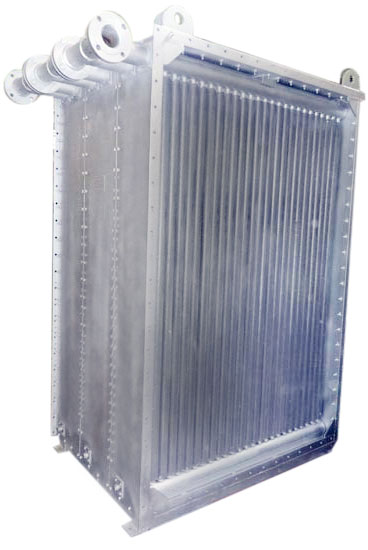 Air Cooler Exchanger : Air cooled heat exchanger