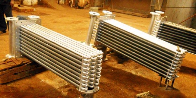 air cooled heat exchanger  air cooled heat exchanger